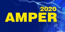 AMPER 2020 By using this link you leave our site