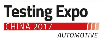 Testing Expo 2017 China Automotive