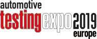Automotive Testing Expo 2019 By using this link you leave our site