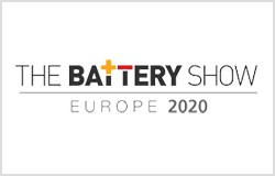 The Battery Show Europe 2020 By using this link you leave our site